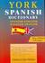 York Spanish Dictionary (Spanish-English-English-Spanish)